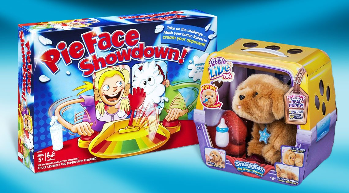 How traditional toys are driving toy industry growth