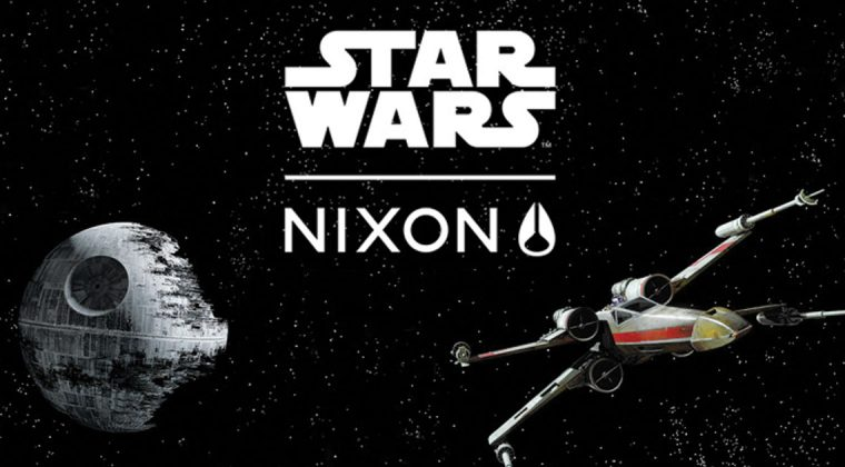 Nixon x Star Wars: Time for a Subtle Approach to Product Design