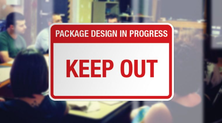 Taking the Retailer Out of the Package Design Process