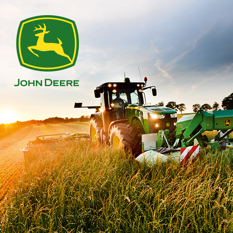 John Deere Packaging Design - Portfolio