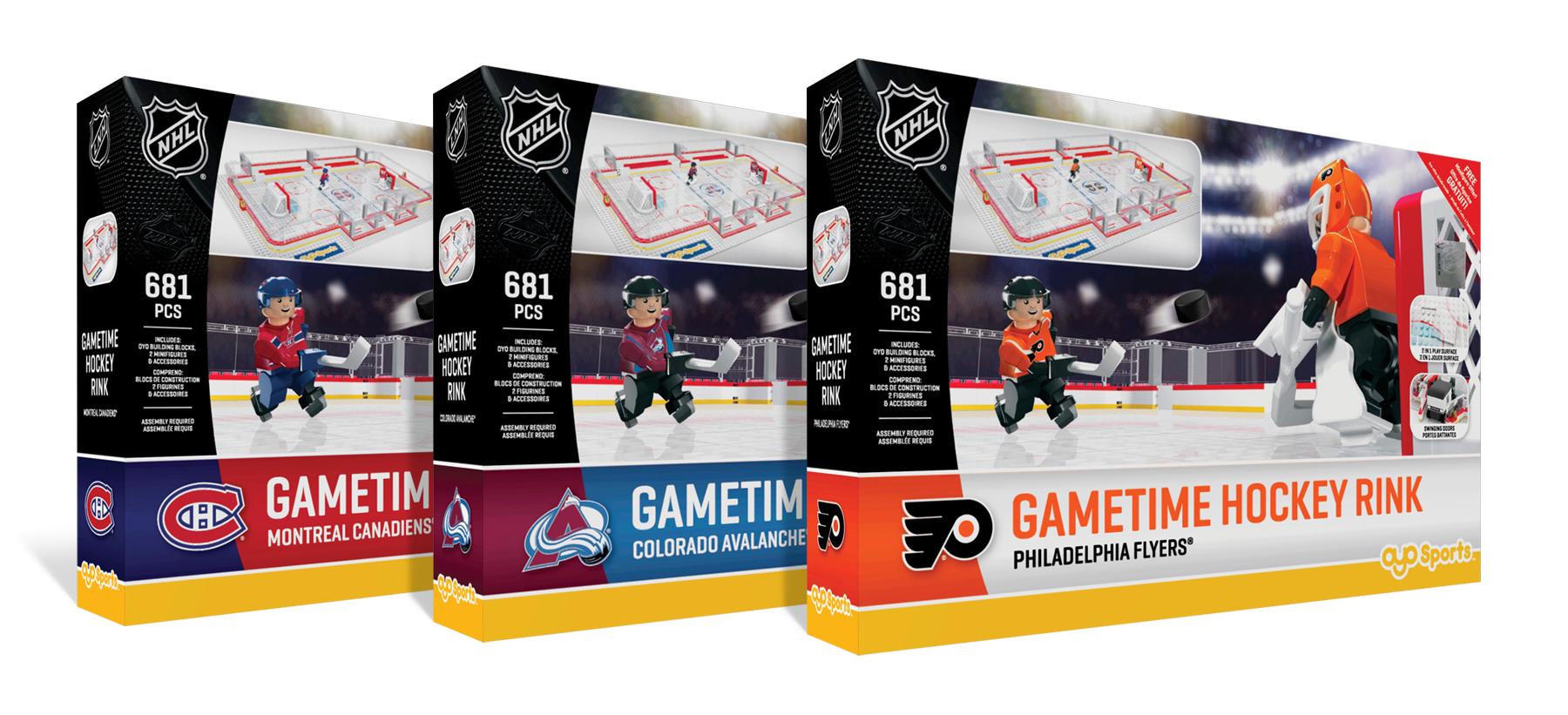 OYO Sports Packaging Design - Thumb 5