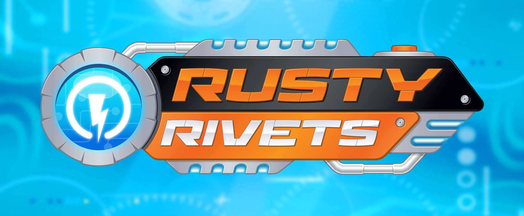 Rusty Rivets Branding - Img 2