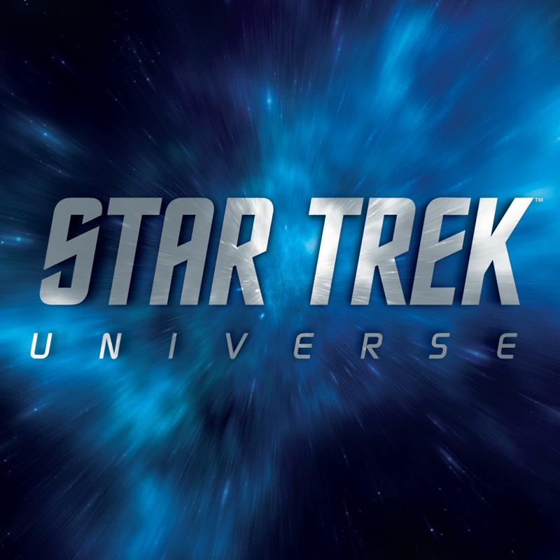 Star Trek Universe Style Guide Design - Portfolio