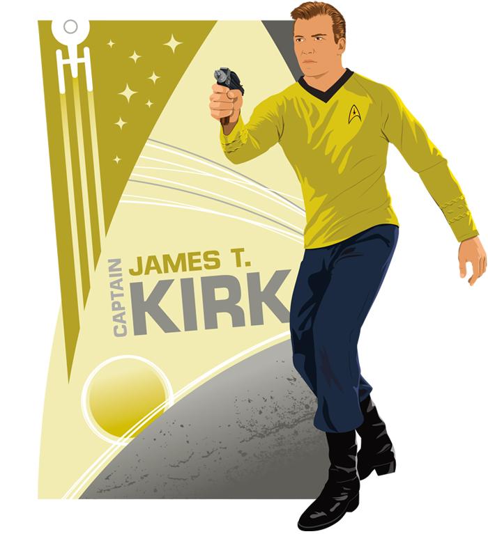 Star Trek Universe Style Guide Design - ID 1