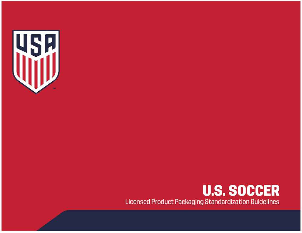 U.S. Soccer Packaging 1