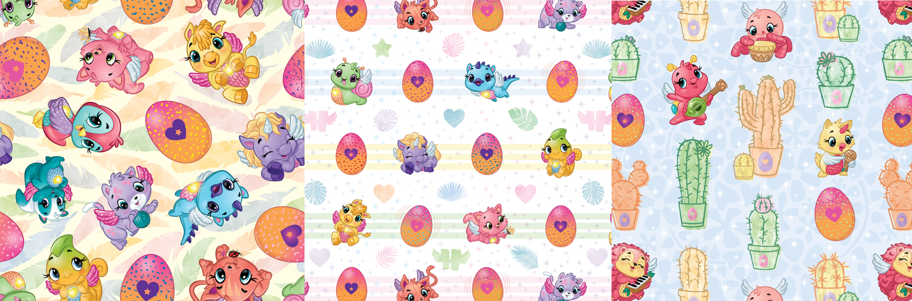 Hatchimals Style Guide - Display 9