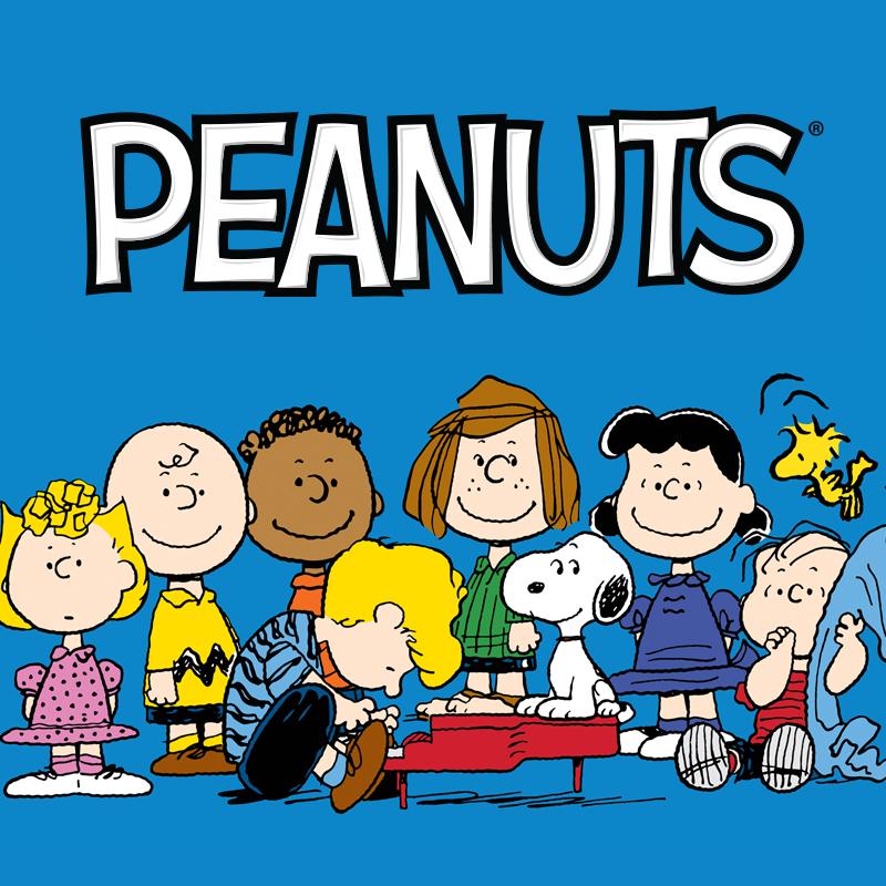 Peanuts Global Brand Guide - Portfolio