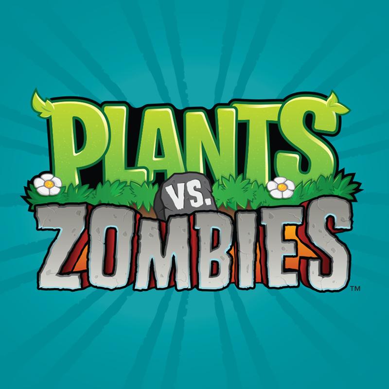 Plants vs. Zombies Style Guide Design - Portfolio