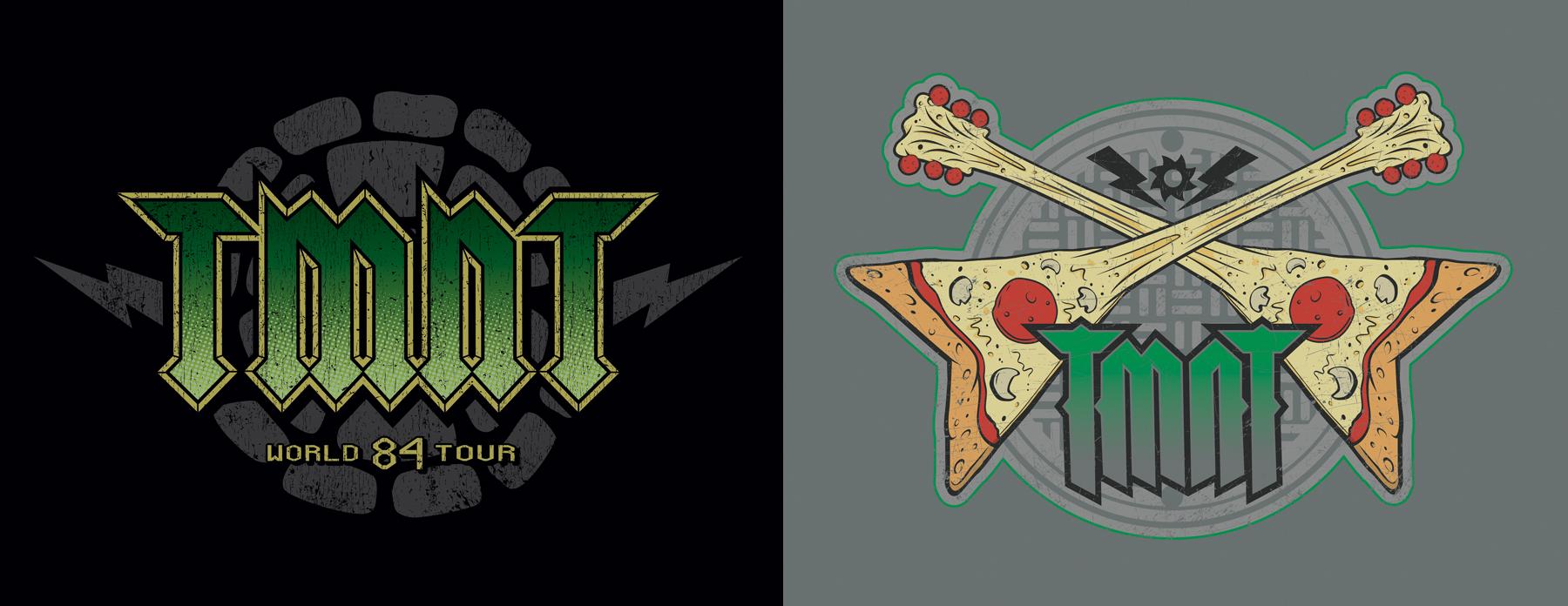 Teenage Mutant Ninja Turtles Classic Style Guides - ID 7
