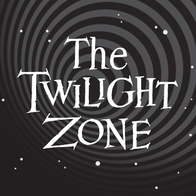 The Twilight Zone Illustrations - Portfolio