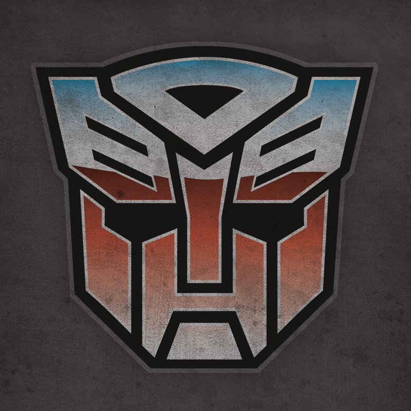 Transformers Classic Style Guide - Portfolio