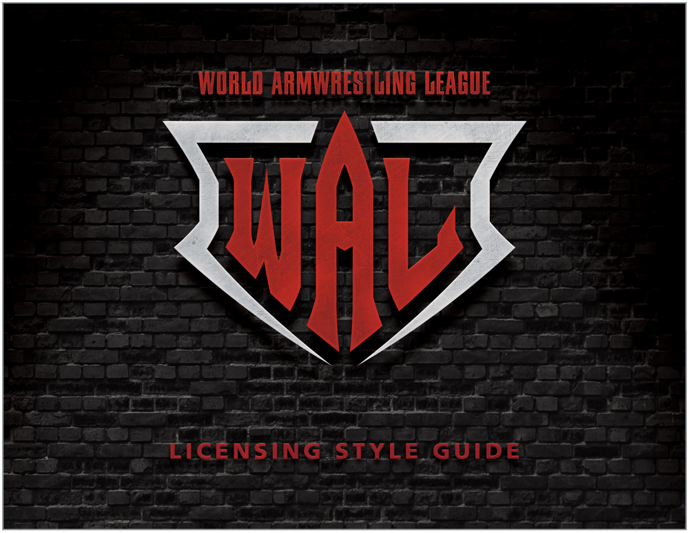 WAL Style Guide Design 1