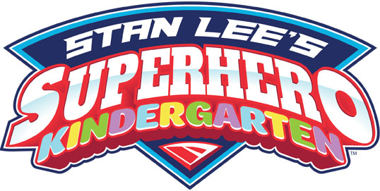 design force creates stan lees superhero kindergarten style guide