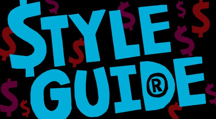 style guides provide value